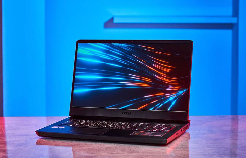 震波來襲!MSI 新一代電競筆電 GP76 Leopard 搶先實測:GeForce RTX 30 系列顯卡重新定義何謂極致效能