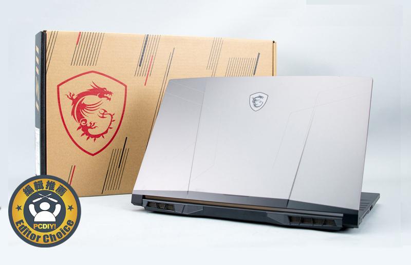 脈衝能量引爆全面進化、11代Tiger Lake與RTX 30雙重加持,MSI Pulse GL76電競筆電開箱評測