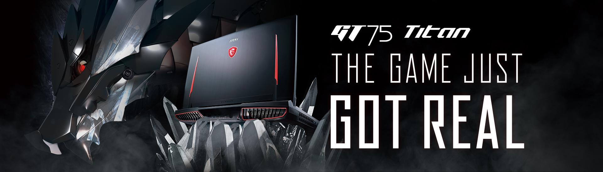N18 GT75