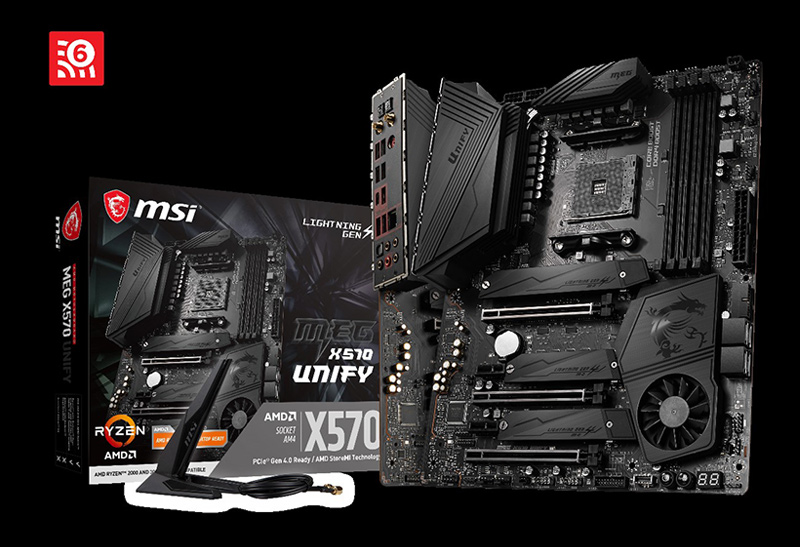 X570 UNIFY