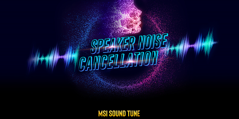MSI Sound Tune