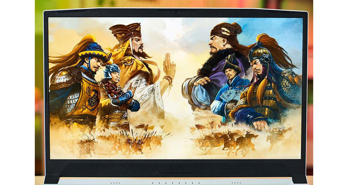 MSI Sword 系列