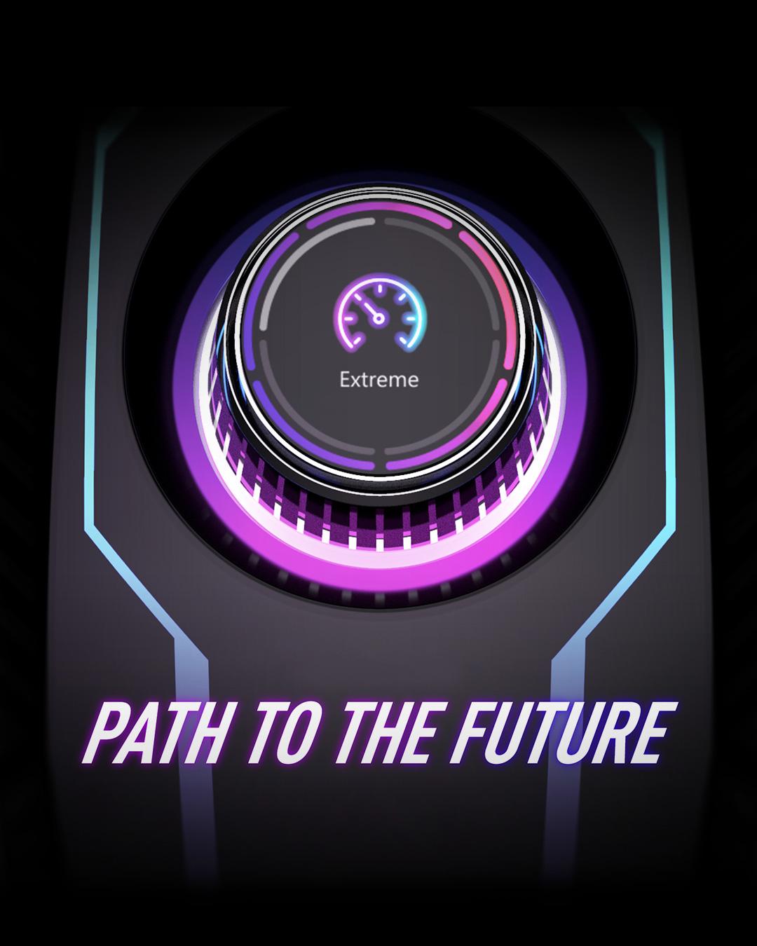 Aegis Ti5 - Path to the Future