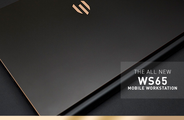 WS65 Mobile Workstation