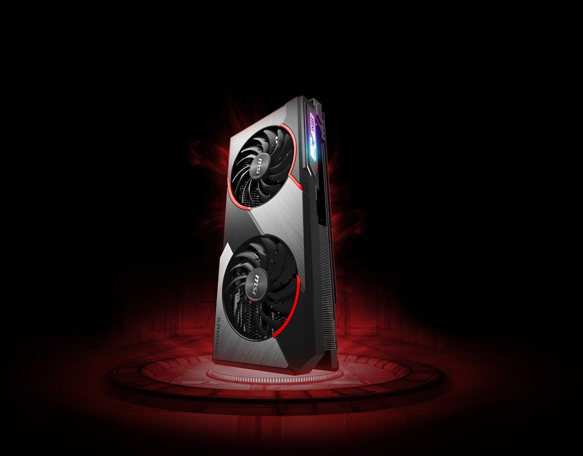 RX 5700 XT GAMING X