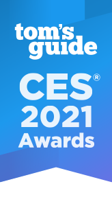 Tom's Guide - CES 2021 Award - Best Gaming Laptop