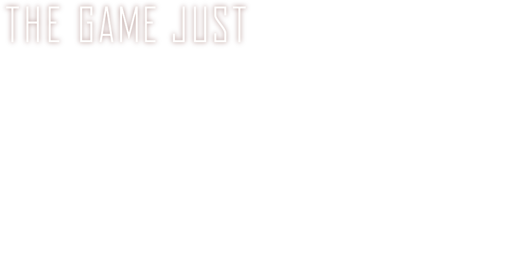 The Game Jusr Got Real - GE65 Raider