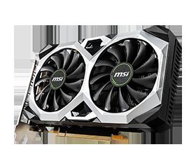 GeForce RTX 2060 VENTUS XS 6G OC