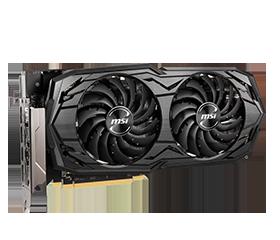 Radeon RX 5600 XT GAMING MX