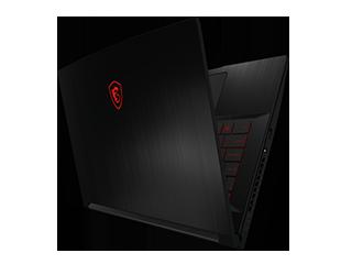 MSI GF63 Gaming Laptop