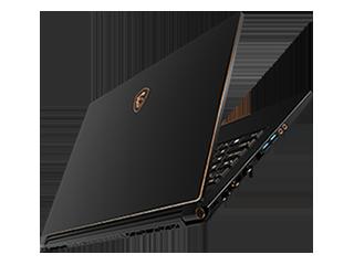 MSI GS65 Gaming Laptop