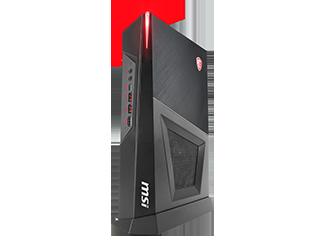 MSI Trident 3 Gaming Desktop