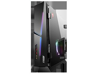 MSI Trident X Gaming Desktop