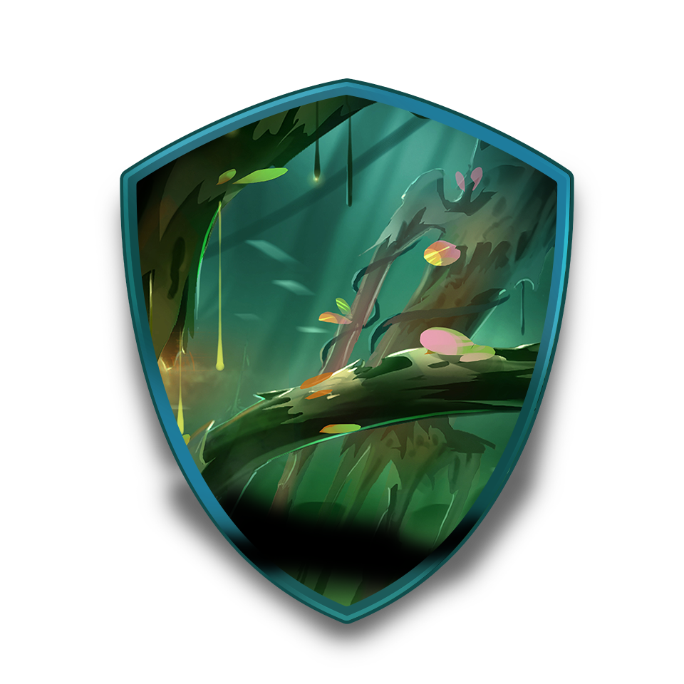 Background Shield