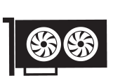 Graphics Cards icon.