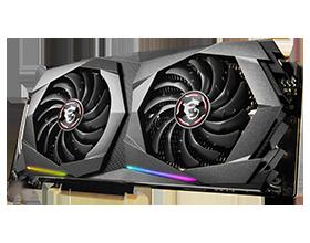 GeForce RTX 2070 SUPER GAMING X