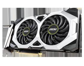 GeForce RTX 2070 SUPER VENTUS OC