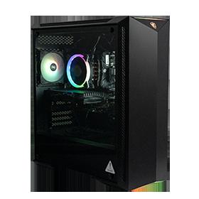 Aegis R Gaming Desktop