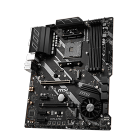 X570-A PRO Motherboard