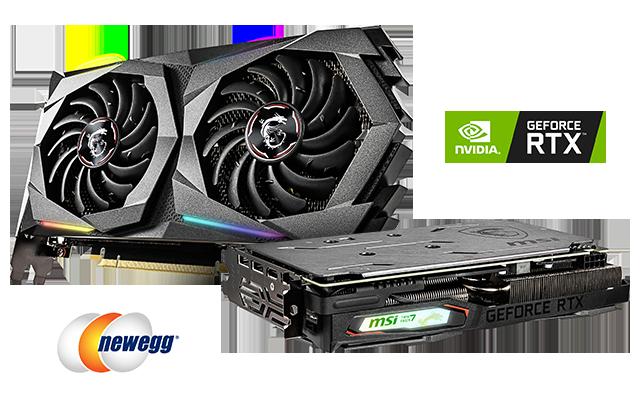 Geforce RTX 2060 GAMING 6G.