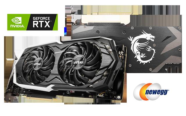 GeForce GTX 1660 Ti GAMING 6G