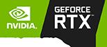 GeForce RTX Logo.