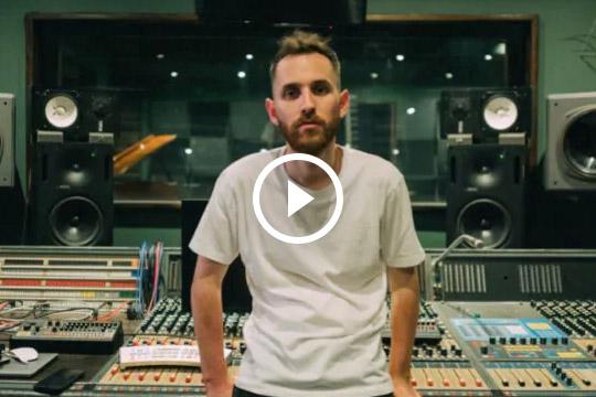 TrapMoneyBenny - Producer, Engineer, All-Around Noisemaker - Prestige 15 | MSI