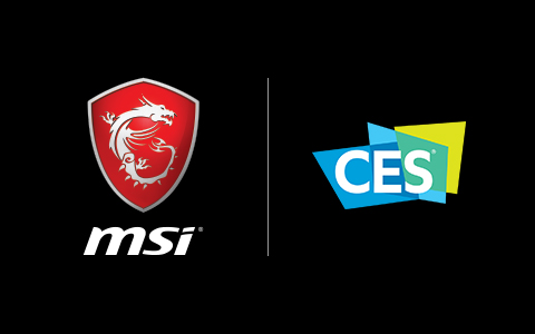 MSI Unveils RTX Gaming Laptops and Showcases Award-Winning Lineup of Gaming Solutions During CES