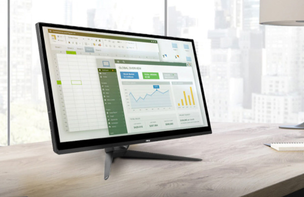MSI's PRO 22XT 10M All-in-One PC With IPS Touchscreen Panel Now Available