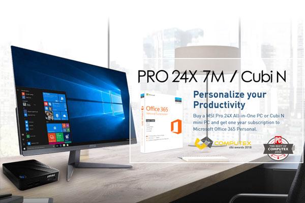Pro 24X bundle