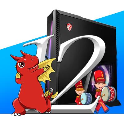 Day 12: Aegis RS Desktop