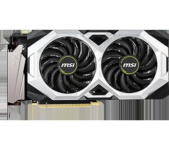 GeForce RTX 2070 SUPER VENTUS