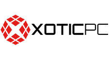 XoticPC Logo