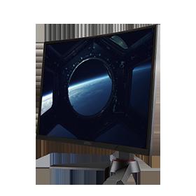 OPTIX MAG240VC