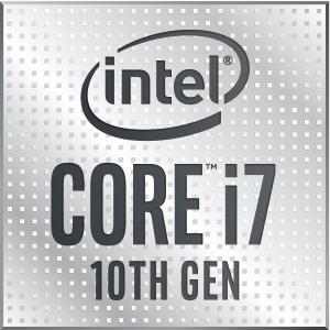 Intel 10th Gen Logo