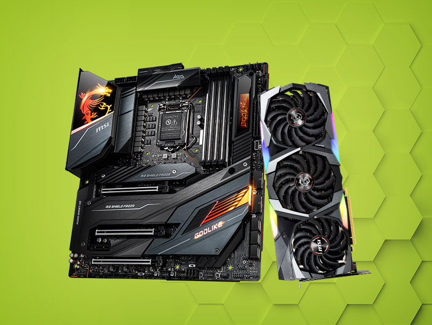 See up to $35 off Graphics Cards