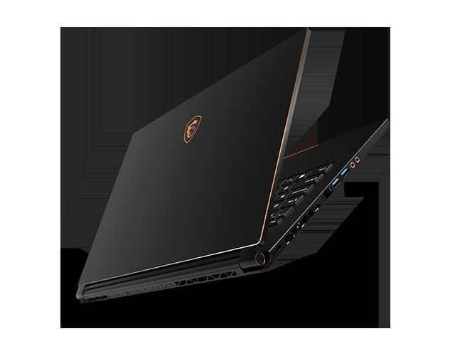 GS65 Stealth Laptop