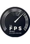 The FPS Review Silver Award