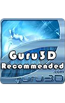 Guru 3D Recommended