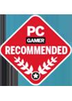 PCGamer Recommended